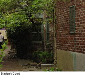 Bladen's Court