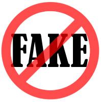 Just say no to fake plants.