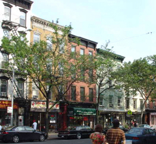 Cobble Hill, Brooklyn, New York