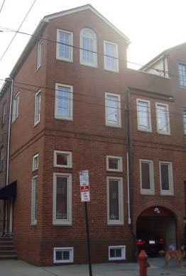 300 Monroe Street, Philadelphia, Pennsylvania