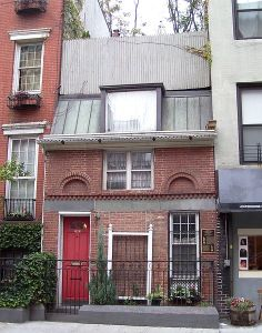 The Bitter Moretti studio in Manhattan.