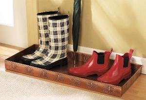 Gardeners English Boot Trays