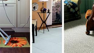 FLOR Modular Carpet System