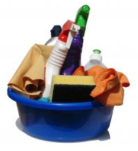 RowHouse Magazine Resources: Cleaning Products