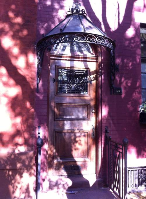 Philadelphia Row House