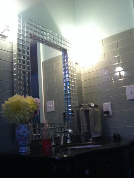 Bathroom - Greek Revival Row House, Philadelphia