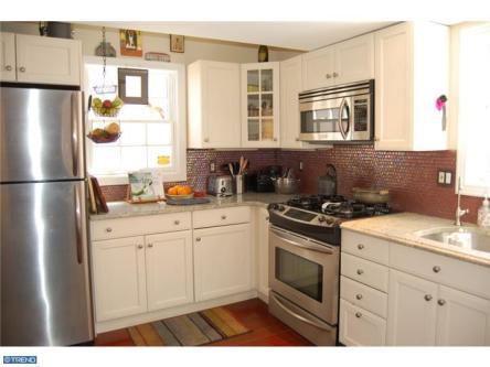 130 Queen Street: Kitchen